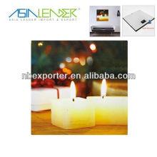 Moderne Kerze LED Beleuchtung Bilder Dekoration