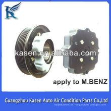 Embrague electromágnetico del ventilador del samll 12v de la alta calidad para el Benz de Mercedes