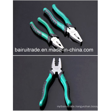"6"" 7"" 8"" Cheapest Combination Plier (BR2200)"