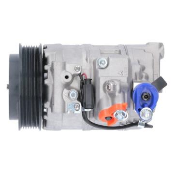 Compresor de aire acondicionado W210 W203 W204 M271 para compresor de aire acondicionado Mercedes-Benz C200 C300 E350 e400 0002309711