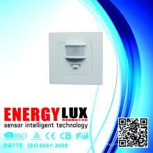Es-P23A/B Wall Install Infrared PIR Motion Sensor