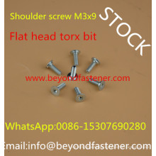 Torx Machine Screw Torx Bolts