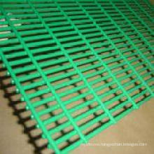 China PVC Coated Construction Mesh with High Quality (CRM003)