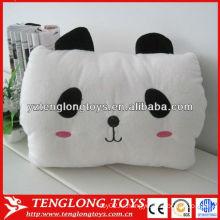 Пользовательские чучела милые панды плюшевые зимние руки теплее