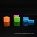5g Good Looking Beauty Packaging Single Wall PP Eye Cream Jar