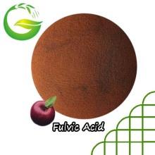 Matéria-prima do ácido fúlvico