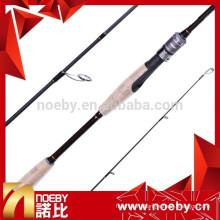 Noeby пресной воды бас храбрый большой игры рыболовные удочки рыболовные удочки