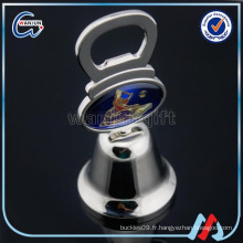 Sedex 4p Christmas Brass Bell