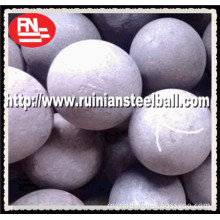 forging steel grinding balls and casting grinding ball for mining