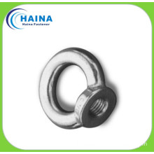 Stainless Steel 316ss Lifting Eye Nut DIN582