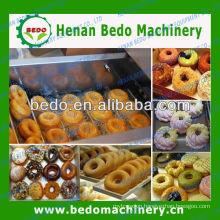 Mini Donut Making Machine/Glazed Donut Machine for Sale 008613343868845