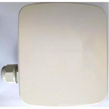 Industrial sem fio do router de 3G WCDMA EVDO com a bateria 1500mAh exterior do entalhe de cartão de SIM