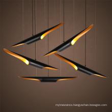 Popular LED Ceiling Modern Chandelier Pendant Light