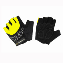 Cycling Half Finger Sports Bikeequipment Bicycle with Buckle Sports Glove