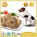 Venda quente e alimentos para cães de saúde alimentos para animais enlatados