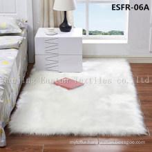 Long Pile Faux Sheep Fur Rugs Esfr-06A