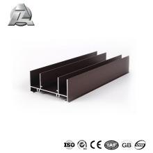 profilé de montant en aluminium extrusion guangzhou