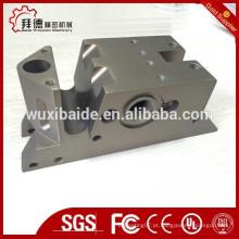 Precisão CNC usinagem peças OEM, personalizado CNC precisão torno, centro de usinagem CNC 5 eixos