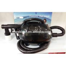 Miniature de bronzage intérieure Miniature de bronzage portable HVLP Spray bronzant Système professionnel de bronzage à la maison Airbrush