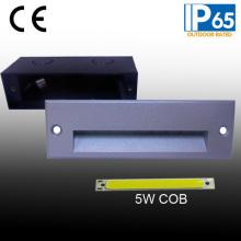 5W COB светодиодный фонарь, светодиодный свет лестницы