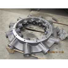 Stainless Steel Spur Gear Provided