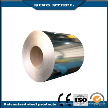 Jisg3302 Dx51d Sgch 0,4 mm Galvanzied Stahl Spule