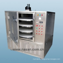 Shanghai Nasan Industrial Microwave Oven Manufacturers