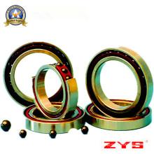 China Alta calidad fabricante Zys híbrido rodamientos de bolas de cerámica