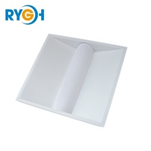 40W Ceiling Embedded LED Troffer Panel Light dengan UL Certification