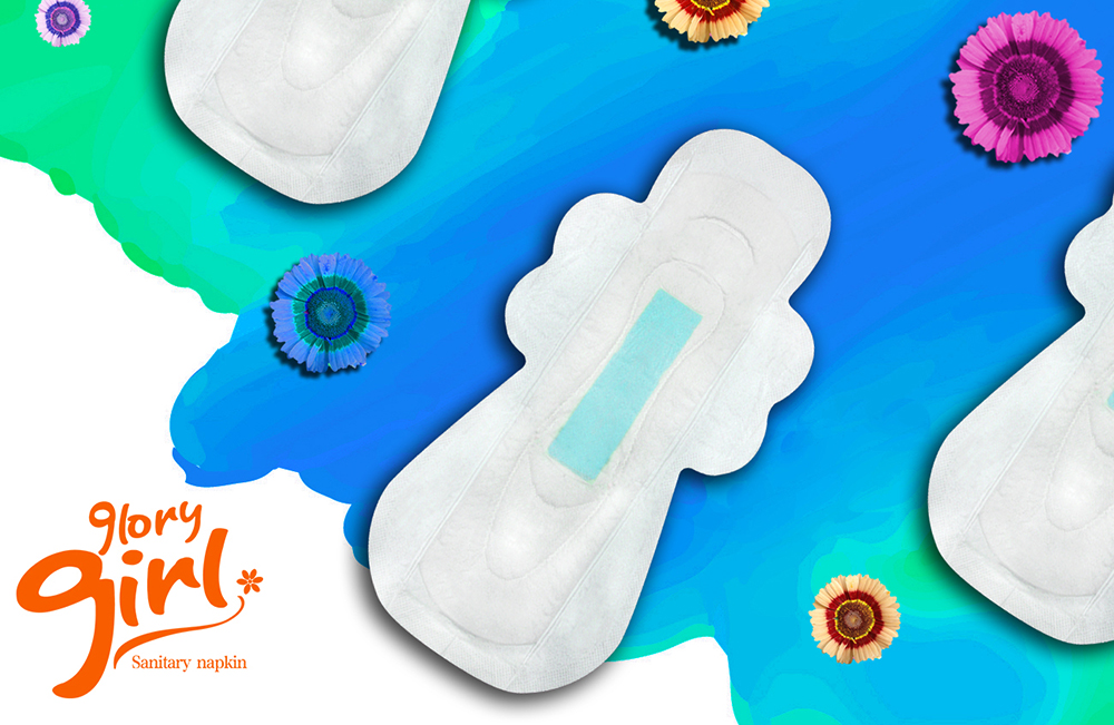 anion sanitary pad singapore