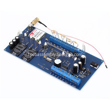 6layer PCBA Board for Security Alarm
