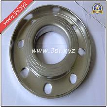 Кованые из нержавеющей стали, штамповка фланец (YZF-E378)