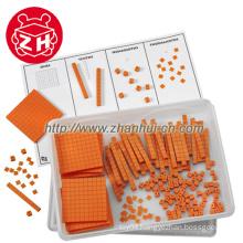 Educational Toys of Base Ten Cube (ZHG029) a