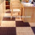walmart wasable flocked floor mat,rubber floor