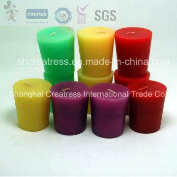 Preiswert Paraffin Wachs Sojabohnen Kerzen
