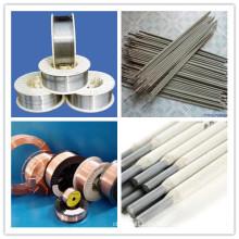 Industria de soldadura eléctrica Dióxido de titanio (grado anatase)