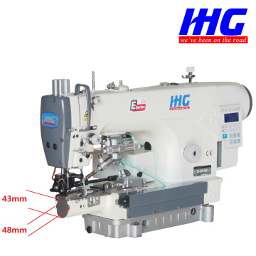 IH-G35-5P High Speed Lockstitch Bottom Hemming Machine