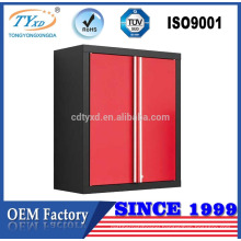 2017 hot sale OEM/ODM custom garage wall cabinet