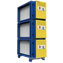 Restaurant and Hotel Supply / Commercial Kitchen Air Purifier System