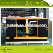 groupe electrogene 50 kva diesel gerador fábrica baixo preço