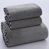 printed color/ fast drying microfiber towels/ bath towel