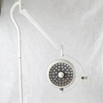 Stand Type Mobile Medical Shadowless Operating Lamps