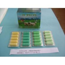Albendazole Veterinary Tablet Veterinary Use 600MG