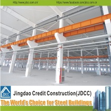Modern Style Steel Structure Buildings
