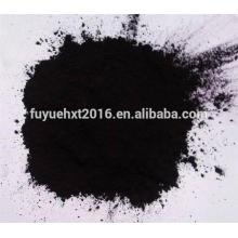 Carbono ativado baseado em madeira química para indústria açucareira na China Fuyue