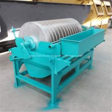 Separador magnético tipo húmedo para minería