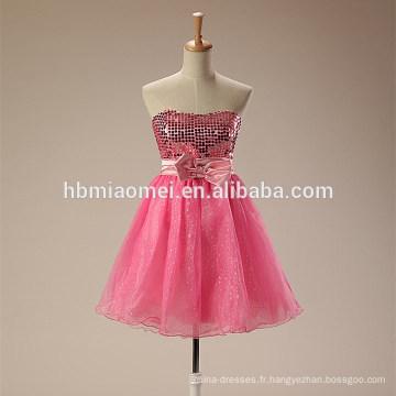 Fabricant en gros en Chine Party Club Plus la robe de soirée pour les femmes
