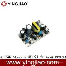 Module d'alimentation électrique à commutation Open-Frame 20W