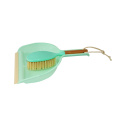 China Supplier Product Plastic Mini Broom And Dustpan Set