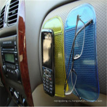 приборной панели автомобиля украшения автомобиля стикер упакованные в желтый parper карты